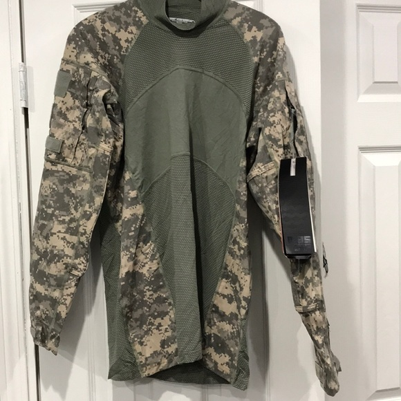 f3289ea82b56 New with tags Army combat shirt ASC